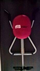 ab rider/ab toner