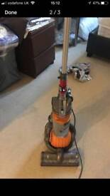 Dc24 dc 24 dyson vaccumm cleaner need minor repair