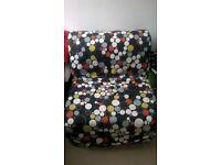 Single Sofa Bed - Ikea