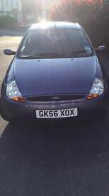 Ford Ka Collection 1.3 Great First Car