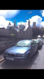 BMW E46 316 1.9 Petrol