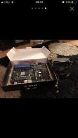 I5 processor with RAM