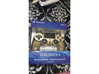 Brand New Sealed Ps4 Gold V2 Controller!!
