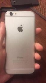 iPhone 6 on EE 16GB swap or £235