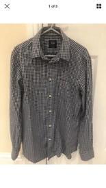 "Esprit Casual Shirt, Slim Fit, 15"""