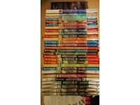 Beast Quest Books x 35, very good quality,