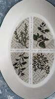 Decorative Plate or serving