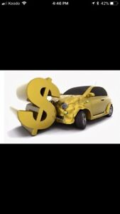 ⭐️TURN SCRAP INTO CASH⭐️ CASH 4 ALL SCRAP USED CARS!⭐️