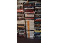 p.c games over 500 + too many to name £160 o.n.o buyer collect.