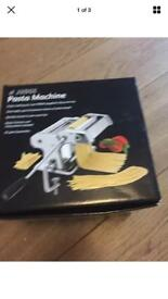 Judge pasta machine brand new