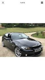 BMW 330i M SPORT FULL SERVICE HISTORY MANUAL (LOW MILES)