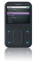 Creative Zen Vision M MP3/4 player