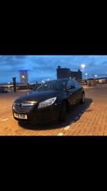 Vauxhall insignia 2.0 Diesel cambelt and waterpump changed