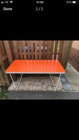 Table - indoor or outdoor