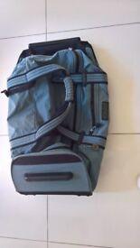 HEDGREN soft bag/cuitcase