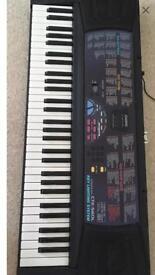 Casio ctk 560L keyboard