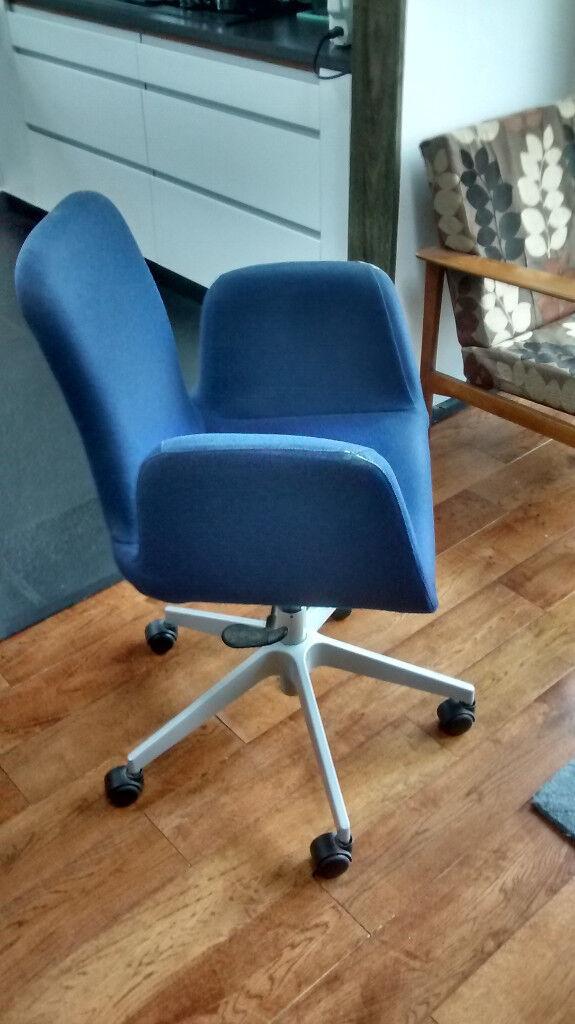 Pleasing Small Desk Chair Ikea Inzonedesignstudio Interior Chair Design Inzonedesignstudiocom