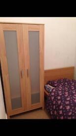 SINGLE ROOM TO LET £80 per week