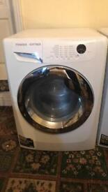 10 months old washing machine clean inside out can deliver
