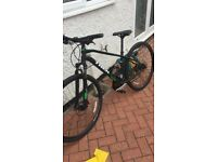 TREK DS2 Hybrid 2018 NEW!
