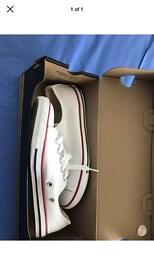 Brand new converse ordered the wrong size 4 and 6