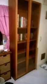 large book shelf for sale