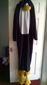 Penguin Onsie Adult size large £10