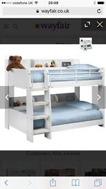 """Julien Bowen """"domino"""" bunk beds"""