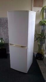 Fridge Freezer Proline Make 142cm High, 48cm Wide, 49cm Deep