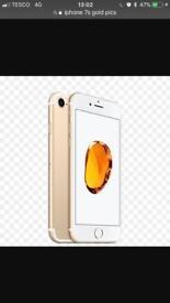 Apple iPhone 7S 32g