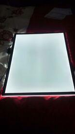 LED lightpad