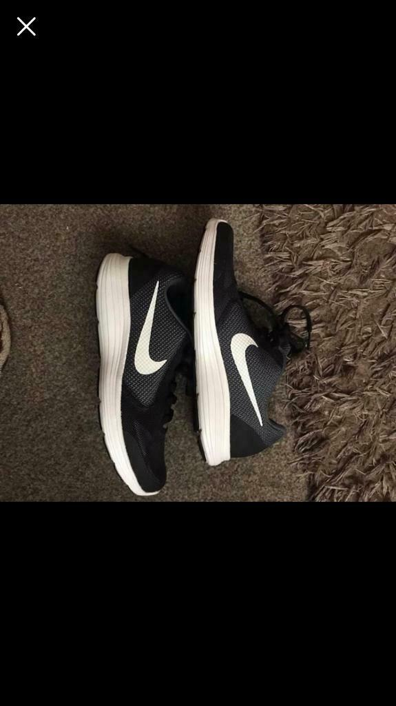 a092f83aae Nike boys Brand new trainers size 5 | in Durham, County Durham ...