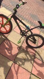 BMX MUDDYFOX BIKE QUICK SALE