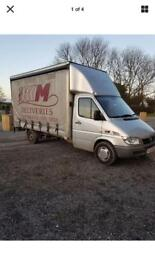 Mercedes Sprinter 2006 very good runner