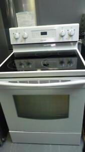 61- NEUF - NEW Four Cuisiniere SAMSUNG  Stove Oven
