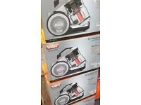 Free Delivery VAX AIR compact living BAGLESS VACUUM cleaner RRP £199