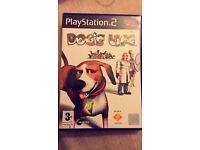 PlayStation 2 Dog's Life