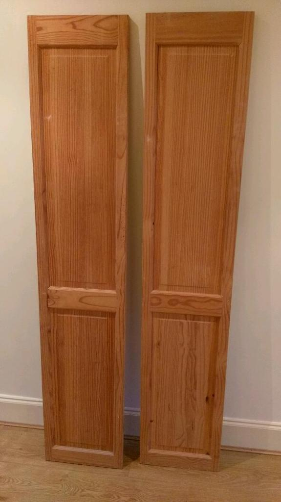 Tall Narrow Cupboard Doors In Bakersfield Nottinghamshire Gumtree