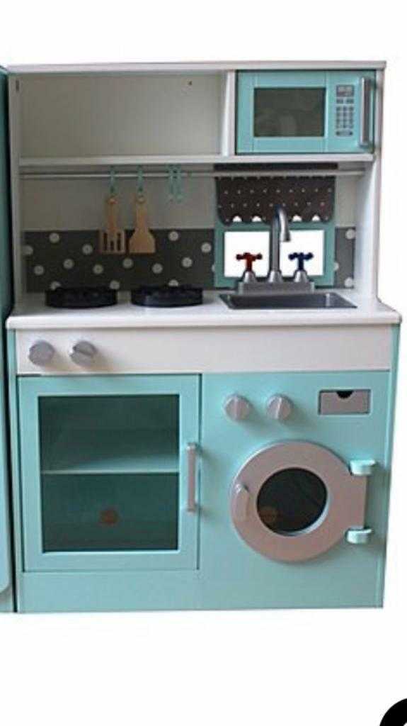 Kids Wooden Kitchen New Asda George Home In Whiteley Hampshire Gumtree