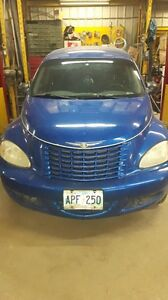 2003 turbo pt cruiser