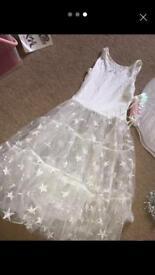 Fairy/angel costume