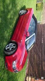 Audi A4 Convertible 2.4 V6