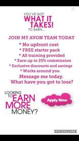 Join my team of stars 🌟