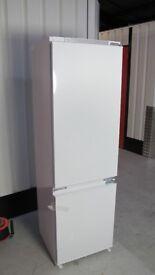 KENWOOD KIFF7017 Integrated 70/30 Fridge Freezer