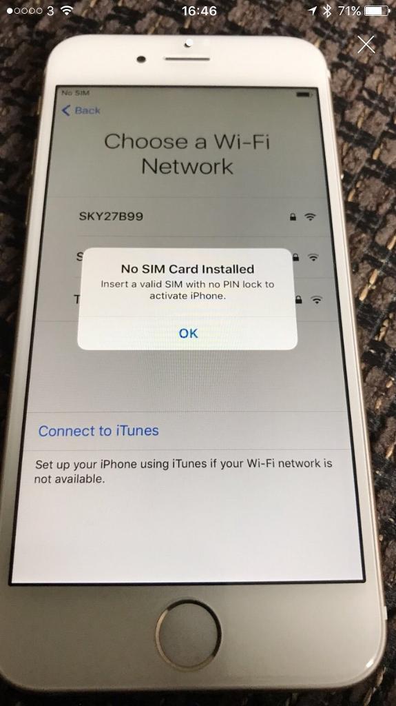 iphone 6 white and gold. iphone 6 - white and gold 16gb iphone