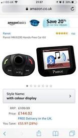 Parrot MKi9200 handsfree kit