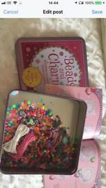 Beads / charms kit