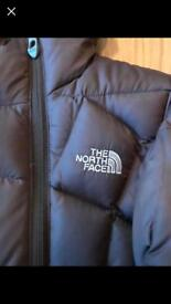 North Face Ladies jacket Size 8-10 immaculate condition