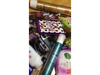 Joblot bath and body products !!!!!