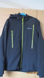 Mens Mountain Warehouse jacket size L